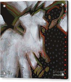 Big Kahuna Acrylic Print