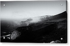 Big Sur 4 Acrylic Print