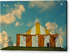 Big Top Acrylic Print