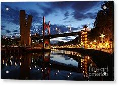 Bilbao 1 Acrylic Print