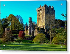 Blarney Castle - Ireland Acrylic Print