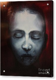 Bloody Mary Acrylic Print