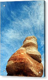 Blue Canyon 65 Acrylic Print