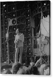 Bob Weir Grateful Dead Dsm Ia Acrylic Print
