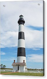 Bodie Island Lighthouse - Outer Banks Acrylic Print