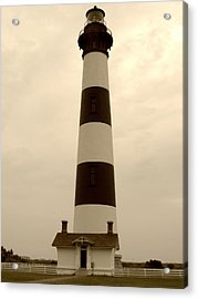 Acrylic Print featuring the photograph Bodie Light IIi by Kelly Nowak