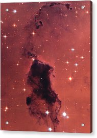 Bok Globules Acrylic Print by Nasa