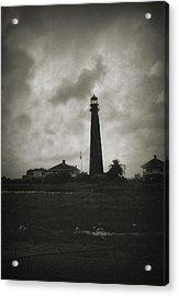 Bolivar Lighthouse Acrylic Print