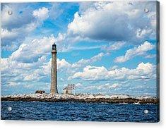 Boon Island Light Station Acrylic Print