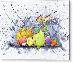 Botanical 2 Acrylic Print
