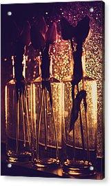 Bottled Love - Club  Acrylic Print