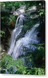 Brandywine Falls Acrylic Print