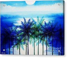 Breathtaking Acrylic Print