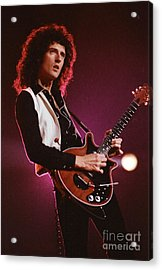 Brian Of Queen Acrylic Print