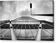 Broadgate Tower Acrylic Print