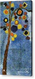 Bubble Tree - 8586v03r Acrylic Print