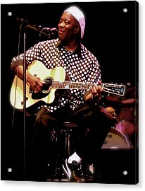 Buddy Guy Buddy Guy Acrylic Print