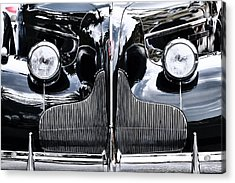 Buick Eight Acrylic Print
