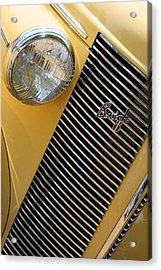 Buick8 Acrylic Print