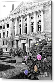 Bundesrat Germany Acrylic Print
