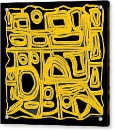 Byart Acrylic Print by Shesh Tantry