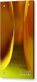 C Ribet Orbscape 8839 Acrylic Print by C Ribet