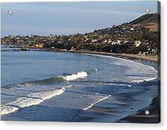 Ca Beach - 121290 Acrylic Print