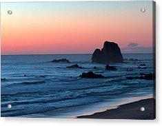 Cable Beach Dusk Acrylic Print