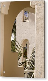 Acrylic Print featuring the photograph Cabo San Lucas by Sherri Meyer