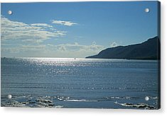 Cairns Waterfront Acrylic Print