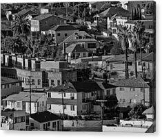 California Casbah Acrylic Print