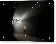 Cameo - Backstage - Mercedes-benz Acrylic Print