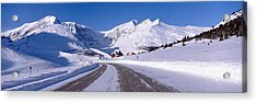 Canada, Alberta, Banff National Park Acrylic Print by Panoramic Images