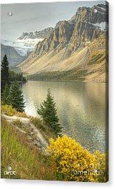 Canadian Scene Acrylic Print