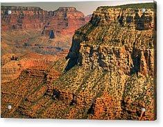 Canyon Grandeur 1 Acrylic Print
