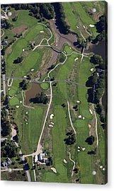 Cape Arundel Golf Club Acrylic Print