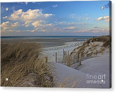 Cape Cod  Acrylic Print