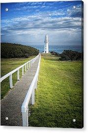 Cape Otway Acrylic Print