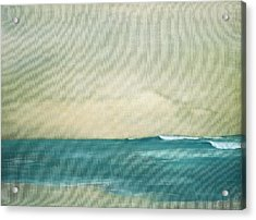 Cape San Martin Acrylic Print