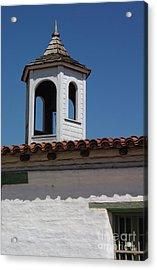 Casa De Estudillo - Old Town San Diego Acrylic Print