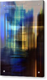 Cathedral 2 Acrylic Print