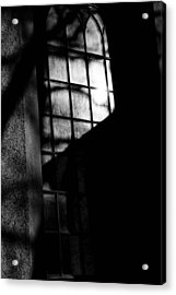 Cathedral Windows  Acrylic Print by Tommytechno Sweden