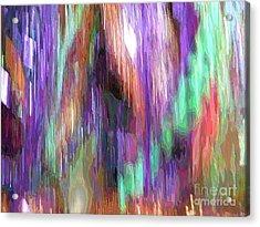Celeritas 11 Acrylic Print