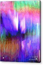 Celeritas 22 Acrylic Print