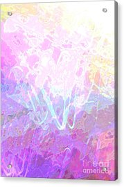 Celeritas 35 Acrylic Print