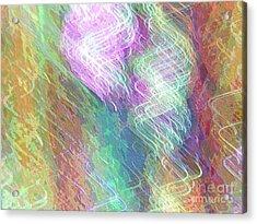 Celeritas 49 Acrylic Print