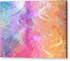 Celeritas 52 Acrylic Print