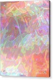Celeritas 53 Acrylic Print