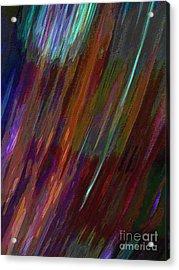 Celeritas 63 Acrylic Print