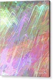 Celeritas 64 Acrylic Print